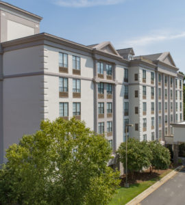 Holiday Inn Hotel & Suites Raleigh / Cary NC