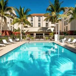 Hampton Inn Fort Myers Beach