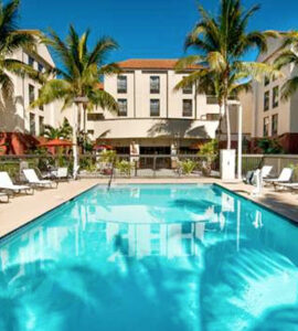 Hampton Inn & Suites, Ft. Myers FL