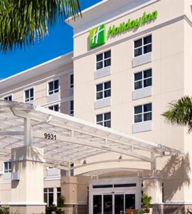 Holiday Inn Airport at Town Center, Ft. Myers FL