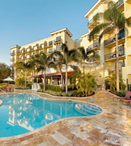 Inn at Pelican Bay, Naples FL
