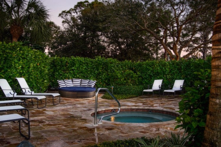 Inn At Pelican Bay, Naples FL U2013 Twenty Twenty Worldwide Hospitality, LLC