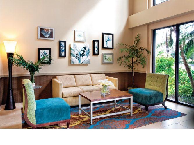La Quinta Inn U0026 Suites, Bonita Springs / Naples North FL U2013 Twenty Twenty Worldwide  Hospitality, LLC