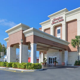 Hampton Inn & Suites Cape Coral, FL