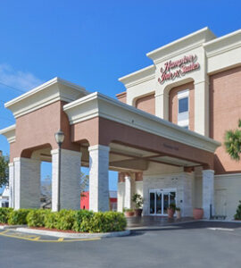 Hampton Inn & Suites Cape Coral