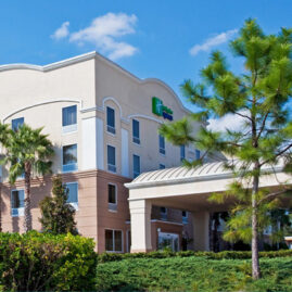 Holiday Inn Express & Suites Clearwater, FL