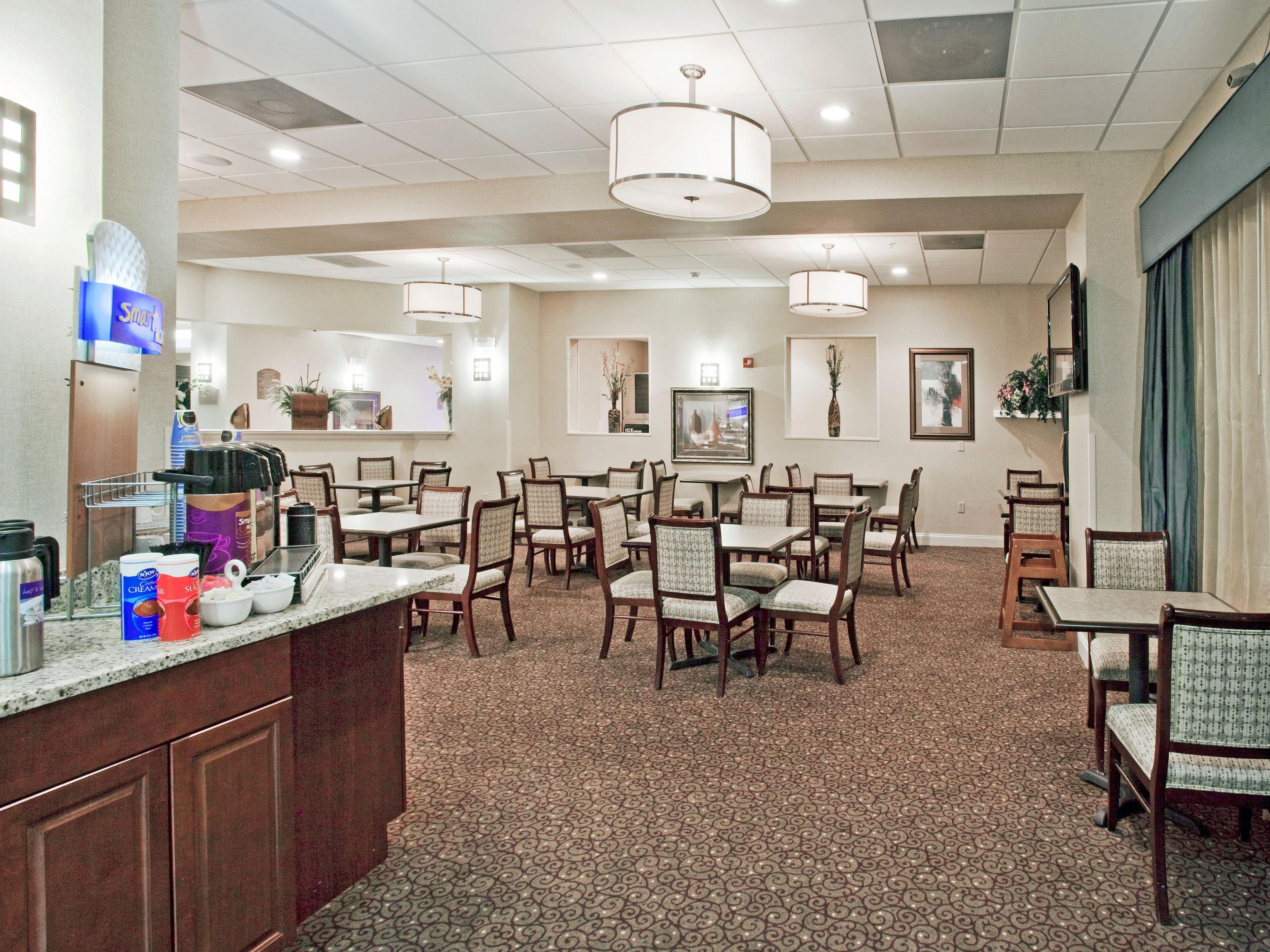 Holiday Inn Express U0026 Suites Clearwater, FL U2013 Twenty Twenty Worldwide  Hospitality, LLC