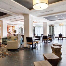 Holiday Inn Express Arcadia